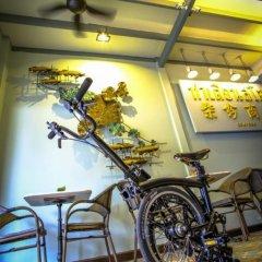 Отель Tha Tian Store Бангкок помещение для мероприятий