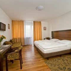 Апартаменты Classic Apartment Берлин комната для гостей