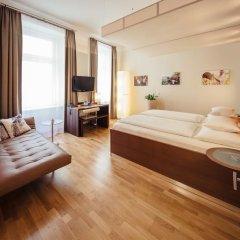Hotel Rathaus - Wein & Design 4* Стандартный номер с различными типами кроватей фото 6