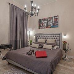 Отель St. George's Vatican Suites Стандартный номер с различными типами кроватей фото 6