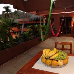 Отель La Ceiba del Mar питание