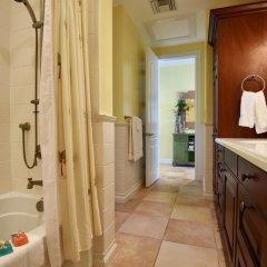 Отель Cape Santa Maria Beach Resort & Villas ванная