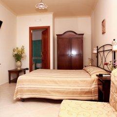 Отель B&B Villa Cristina 3* Стандартный номер фото 10