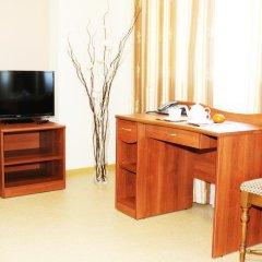 Гостиница Автоград комната для гостей фото 3