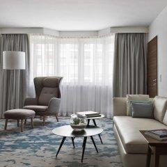 Vienna Marriott Hotel 5* Полулюкс с различными типами кроватей фото 9