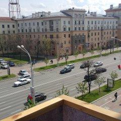 Loft Hostel Minsk Номер категории Эконом с различными типами кроватей фото 6