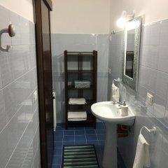 Отель Casa De Gasperi Италия, Палермо - отзывы, цены и фото номеров - забронировать отель Casa De Gasperi онлайн ванная фото 2