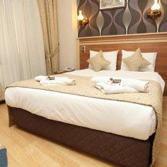 Fors Hotel 3* Номер Эконом разные типы кроватей фото 2