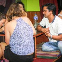 Отель The Sparkling Turtle Backpackers Hostel Непал, Катманду - отзывы, цены и фото номеров - забронировать отель The Sparkling Turtle Backpackers Hostel онлайн развлечения
