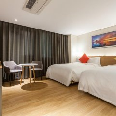 Отель Inno Stay 4* Номер Делюкс фото 2