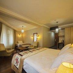 Hippodrome Hotel 3* Улучшенный номер с различными типами кроватей фото 2