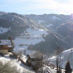 Отель Mühlbach Alpendomizil II фото 7
