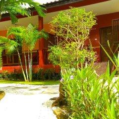 Отель Kantiang Oasis Resort & Spa фото 9