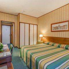 Hotel Giardino dEuropa 3* Номер категории Эконом с различными типами кроватей фото 2