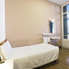 Отель Pensión Peiró 3* Стандартный номер с различными типами кроватей фото 10