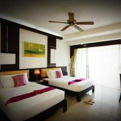 Отель Palm Paradise Resort 3* Вилла с различными типами кроватей фото 5