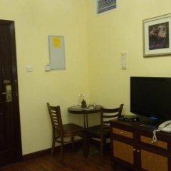 Al Muraqabat Plaza Hotel Apartments удобства в номере