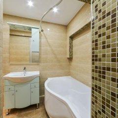 Апартаменты City Apartments Belorusskaya ванная