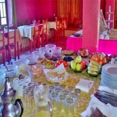 Отель Erg Chebbi Camp Марокко, Мерзуга - отзывы, цены и фото номеров - забронировать отель Erg Chebbi Camp онлайн помещение для мероприятий фото 2
