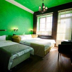 Арт-отель Wardenclyffe Volgo-Balt Стандартный номер с разными типами кроватей фото 6