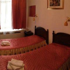 Гостиница Ист-Вест 4* Стандартный номер с разными типами кроватей фото 4
