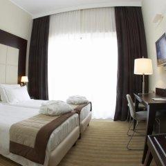 Отель Ih Hotels Milano Watt 13 Улучшенный номер