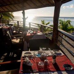 Отель Hilton Moorea Lagoon Resort and Spa питание фото 3