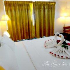 Отель The Garden Place Pattaya комната для гостей фото 2