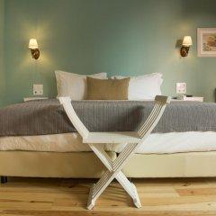Отель Casa do Mercado Lisboa Organic B&B 4* Номер Премиум с различными типами кроватей фото 9