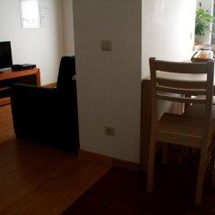 Отель Casas do Fantal Апартаменты 2 отдельными кровати