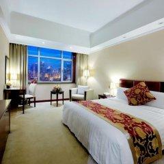 Tianyu Gloria Grand Hotel Xian комната для гостей фото 4