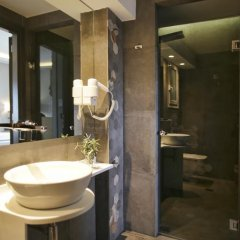 Hotel Palmyra Beach 4* Стандартный номер с различными типами кроватей фото 6