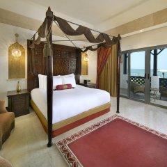 Отель Sharq Village & Spa 5* Стандартный номер с различными типами кроватей фото 13