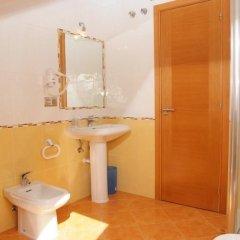 Отель Apartamentos Ay Sálvora ванная фото 2