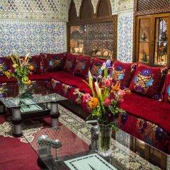 Отель Tachfine Марокко, Марракеш - 1 отзыв об отеле, цены и фото номеров - забронировать отель Tachfine онлайн интерьер отеля