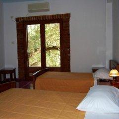 Hotel Livia Саранда комната для гостей фото 2