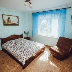Гостиница Люкс в Алексеевке отзывы, цены и фото номеров - забронировать гостиницу Люкс онлайн Алексеевка комната для гостей фото 3