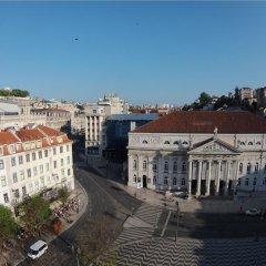Отель My Story Hotel Rossio Португалия, Лиссабон - 2 отзыва об отеле, цены и фото номеров - забронировать отель My Story Hotel Rossio онлайн фото 13