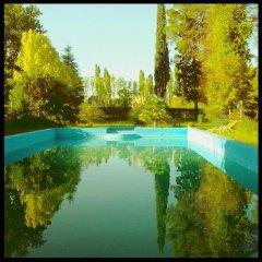 Отель Pino Gordo Сан-Рафаэль бассейн фото 2