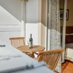 Отель Villa Perla Di Mare 3* Стандартный номер фото 6