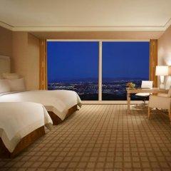 Отель Wynn Las Vegas Номер категории Премиум с различными типами кроватей фото 3