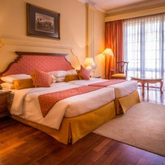 Mahaweli Reach Hotel 4* Номер Делюкс с различными типами кроватей фото 2