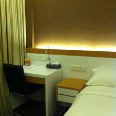 The Seacare Hotel 3* Улучшенный номер с двуспальной кроватью фото 4