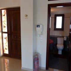 Отель Villa Amalia удобства в номере