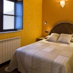 Отель Hostal Raices Стандартный номер с различными типами кроватей фото 7