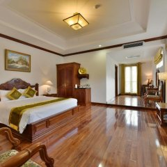 Golden Rice Hotel 3* Люкс с различными типами кроватей фото 4