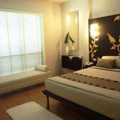 Swana Bangkok Hotel 3* Улучшенный номер с различными типами кроватей