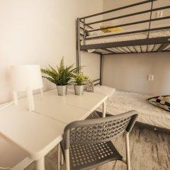 Bi-Pi Hostel комната для гостей фото 5