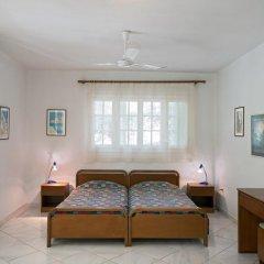 Отель Villa Marinos комната для гостей фото 4