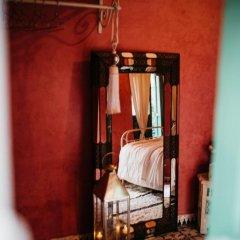Отель Riad Be Marrakech удобства в номере фото 2